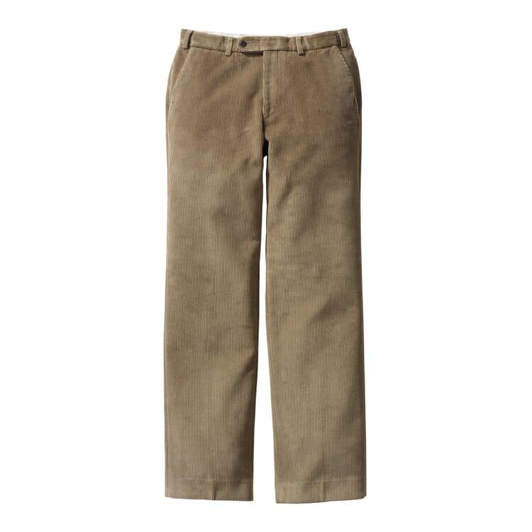 Hiltl Corduroy Pants, Beige