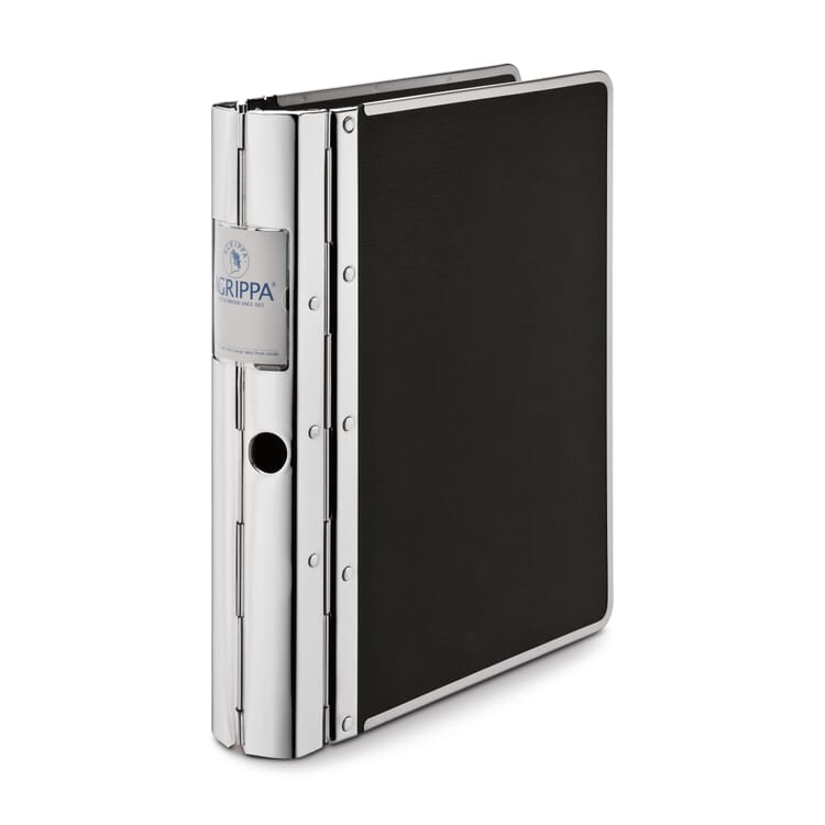Novo Swedish Steel Ring Binder