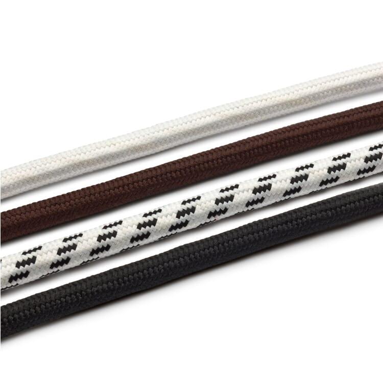 Textile cable 5m