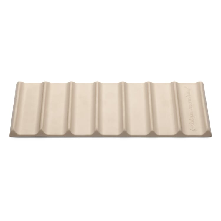 Drag Anchor Pad for the Refrigerator, White