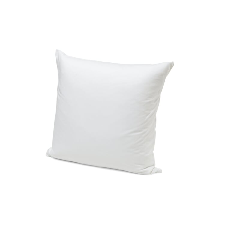 Pillow Case Made Of Double Jersey White
