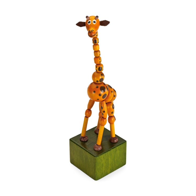 Bobblehead Giraffe