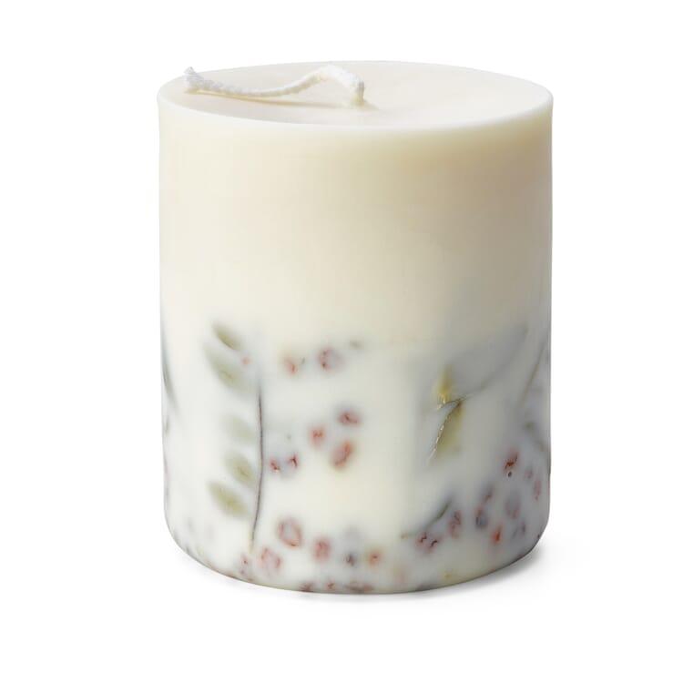 Kerze mit Duft
