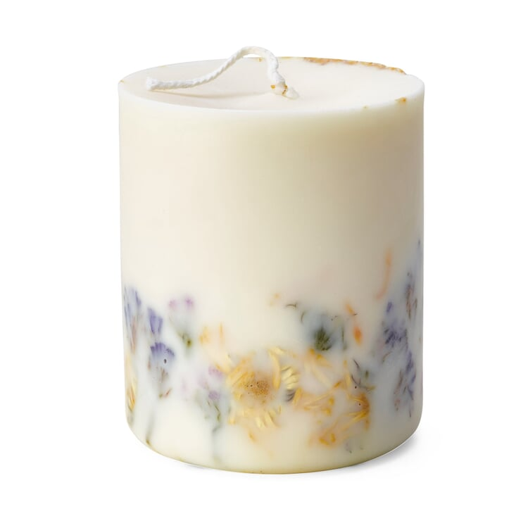 Scented Candle Rose