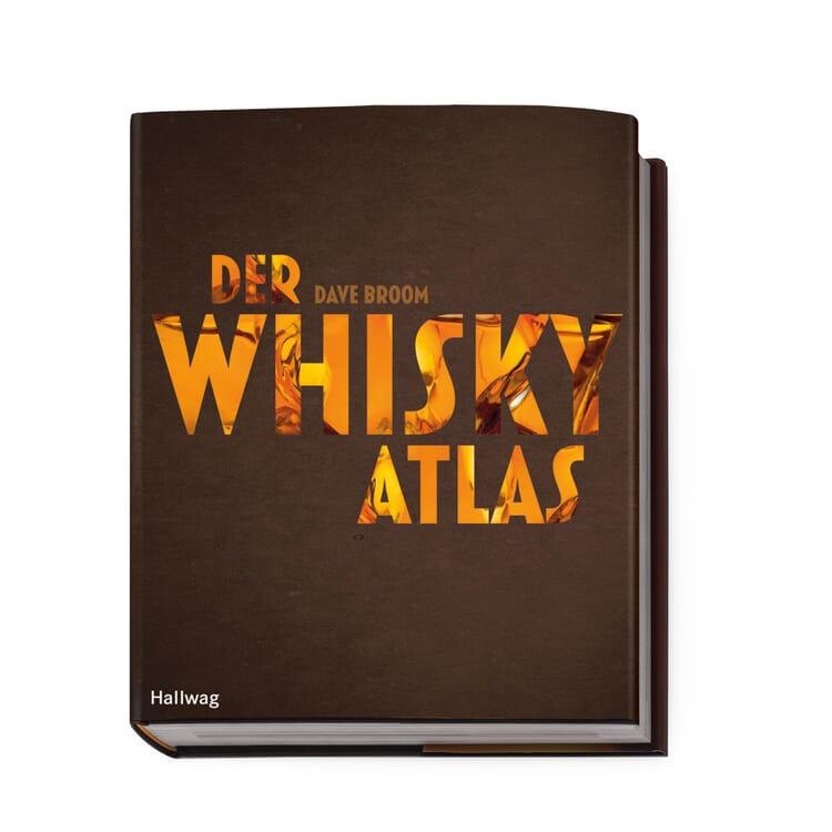 Der Whisky-Atlas