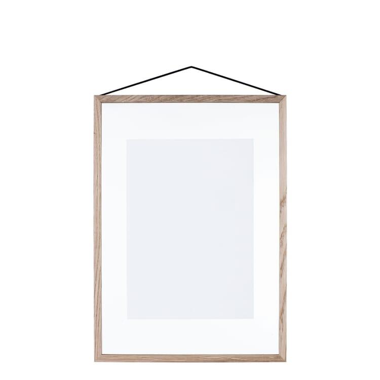 """Frame """"Frame"""" Made of Wood, DIN A3"""