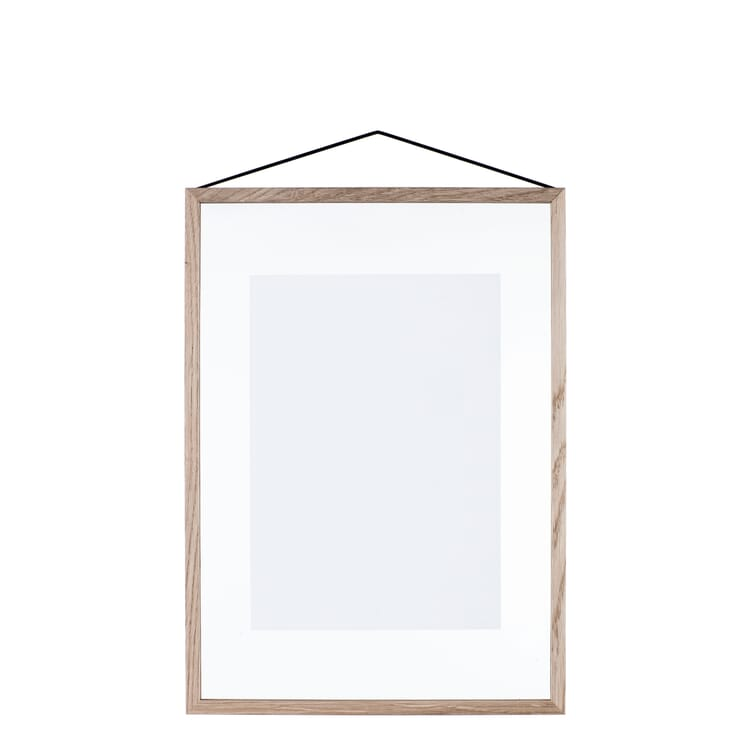 Rahmen Frame, Holz