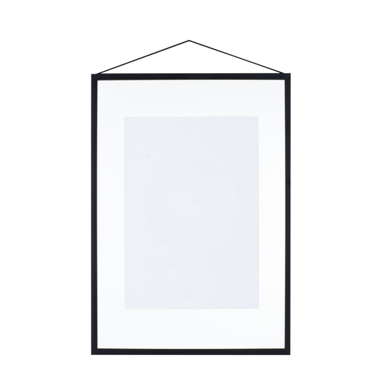 """Frame """"Frame"""" Made of Aluminium, Din A3"""