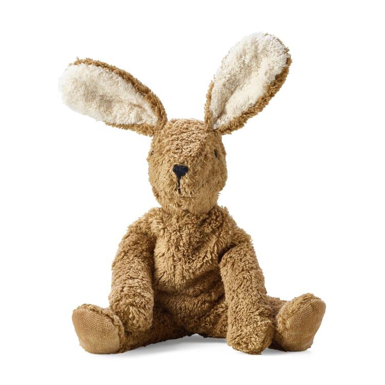 Small Cuddly Rabbit by Senger, Beige