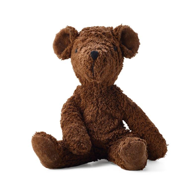 Small Teddy Bear by Senger, Brown