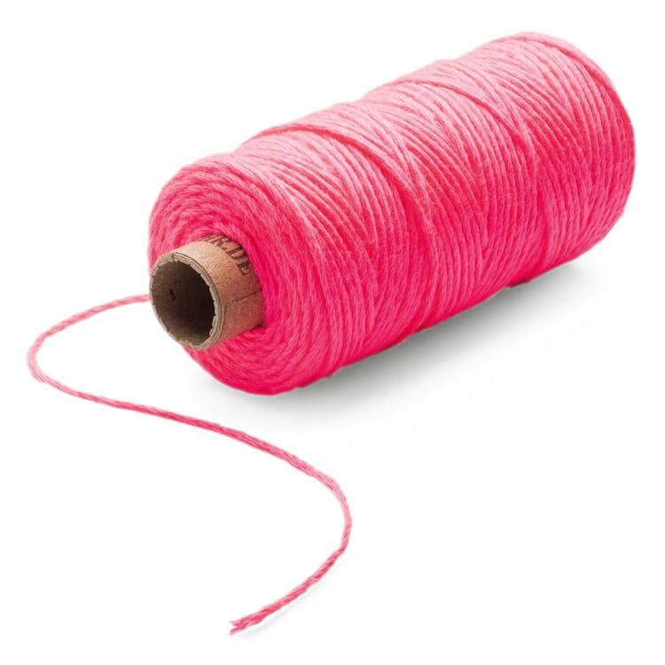 Baker's Yarn, Neon pink