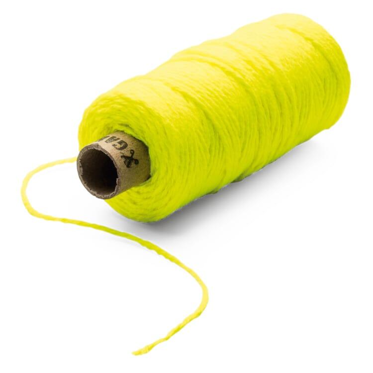 Baker's Yarn, Neon yellow