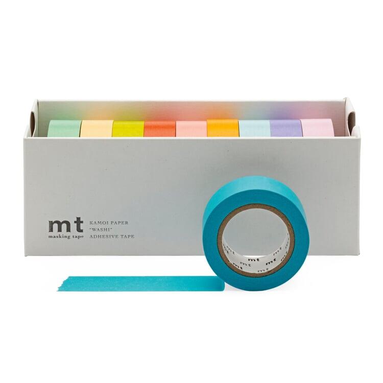 Papierklebeband MT Helle Farben