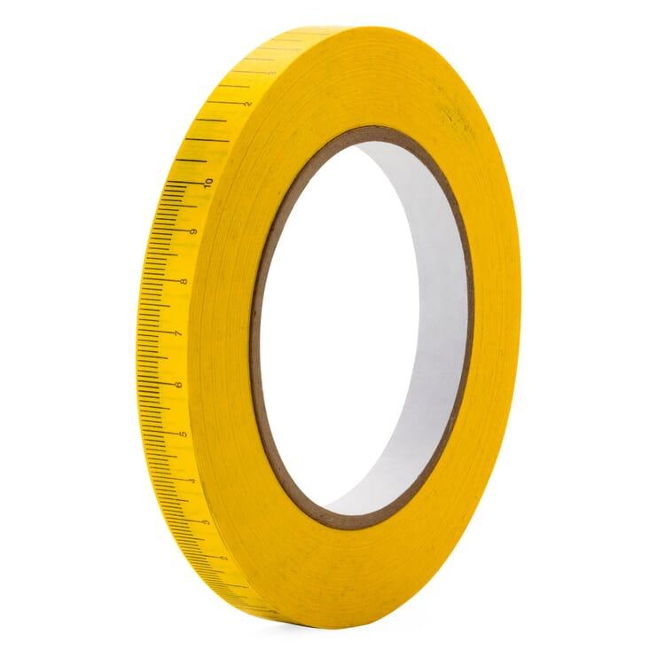 Paper Tape Metric