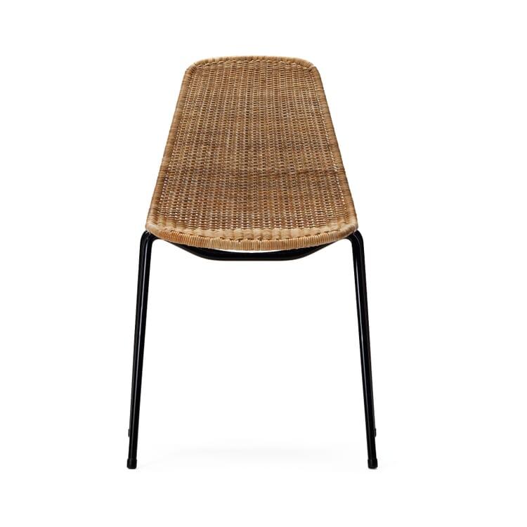 Stuhl Basket