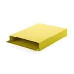 Paper Tray STACKER Sulfur Yellow RAL 1016