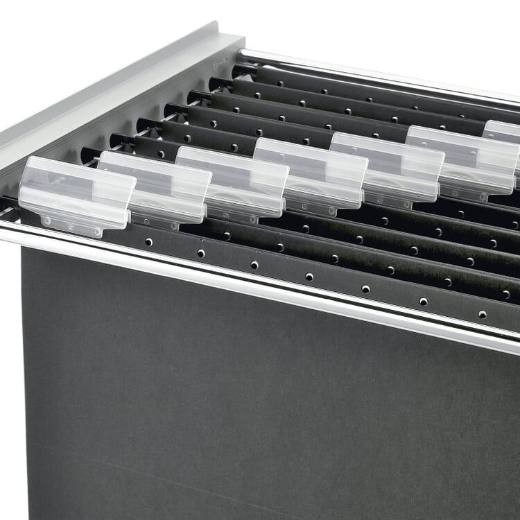 Leitz Suspension Folder Black