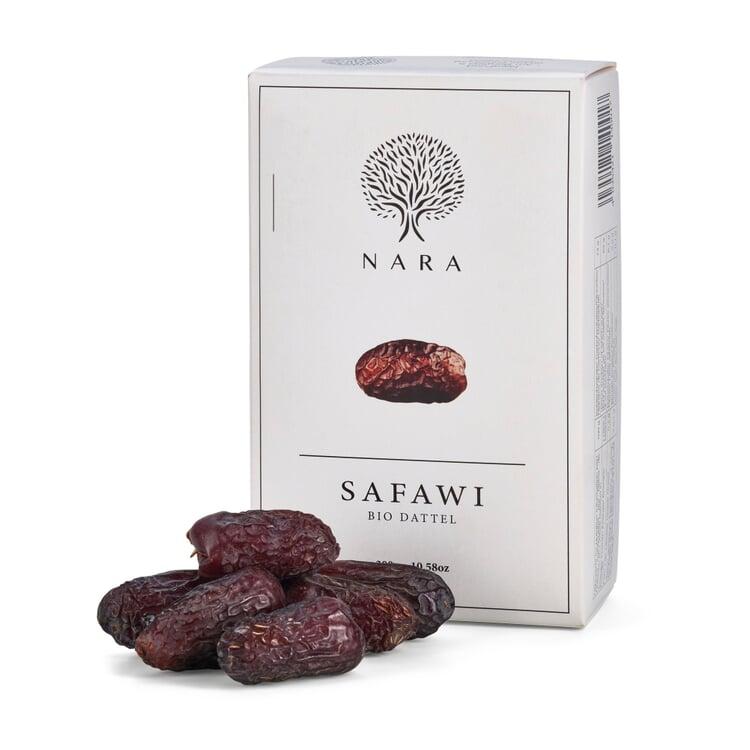 Nara Bio-Datteln Safawi