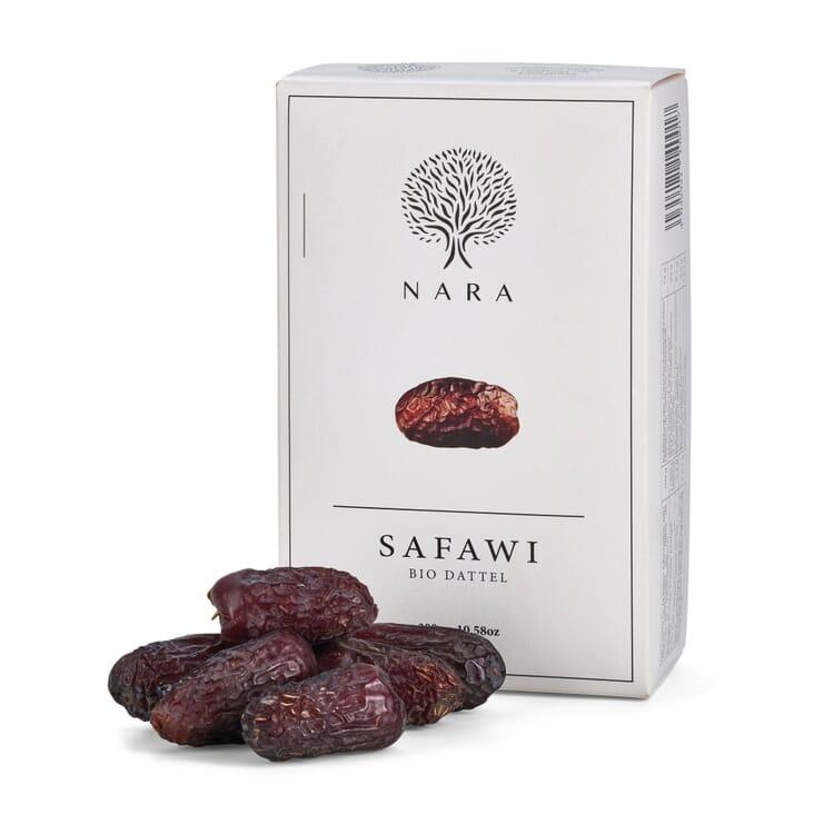 Organic Safawi Dates by Nara