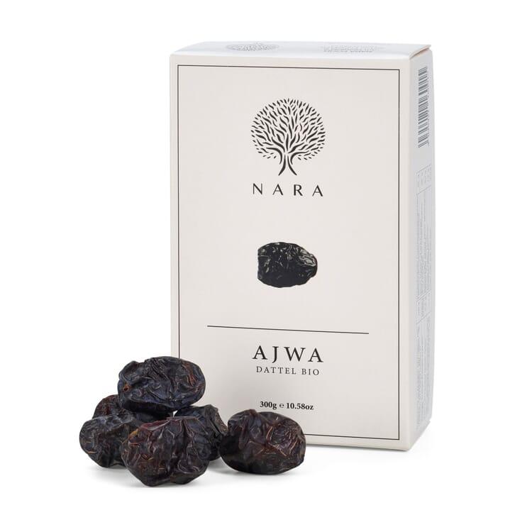 Nara Bio-Datteln Ajwa