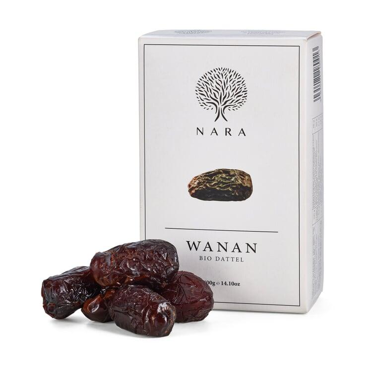 Nara Bio-Datteln Wanan