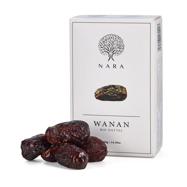 Organic Wanan Dates by Nara