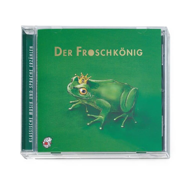 Hörbuch: Der Froschkönig