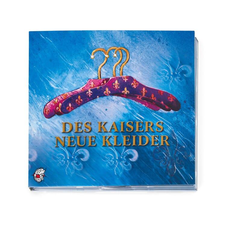 Hörbuch Des Kaisers neue Kleider