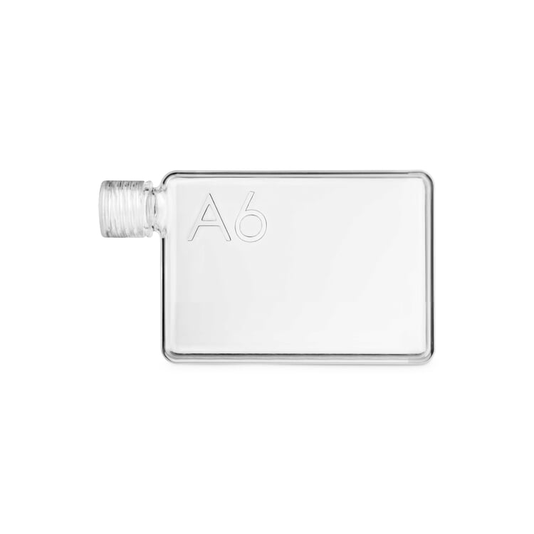 Drinking Bottle MEMO BOTTLE A6
