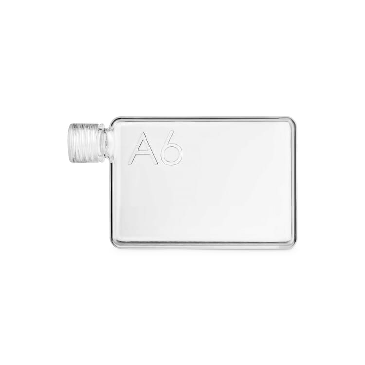 Drinking Bottle MEMO BOTTLE, A6