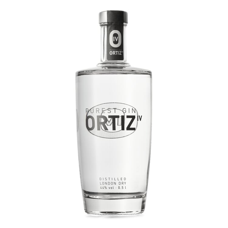Ortiz IV Gin