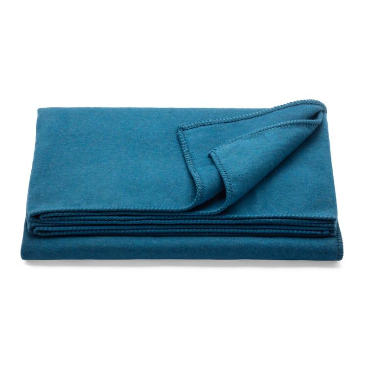 """Blanket """"Tau"""", Teal"""