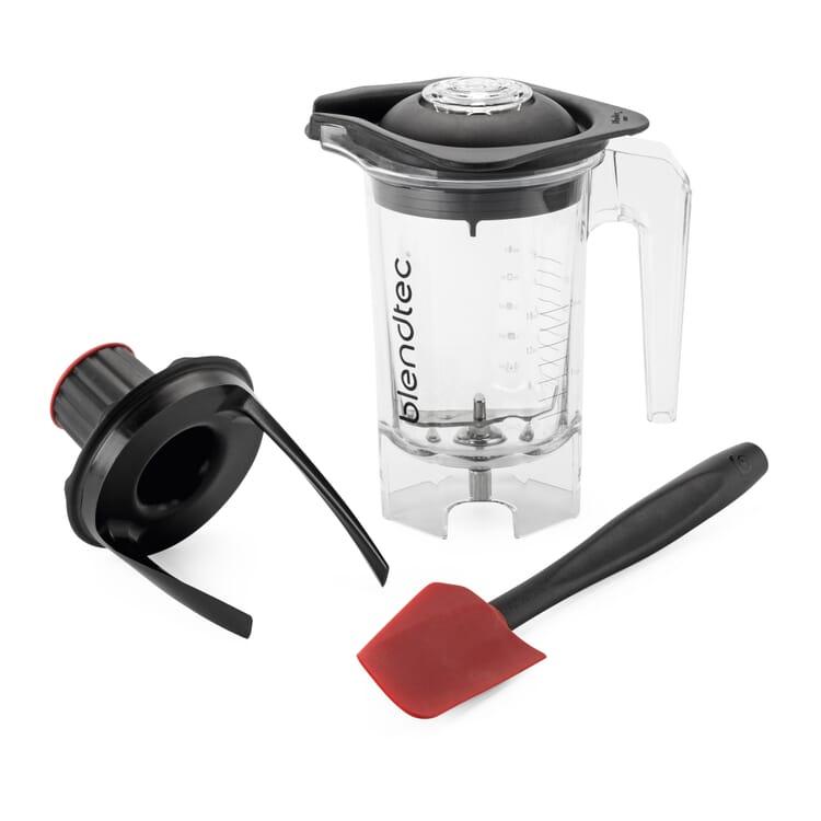 Twister Jar for the High-Performance Blender by Blendtec