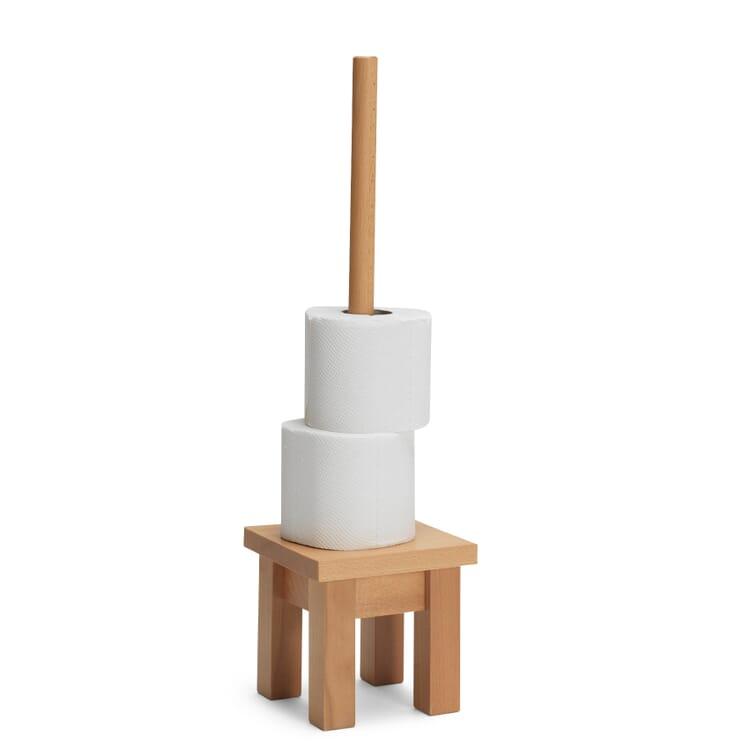 Toilet Paper Holder Lootable