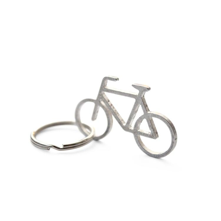 Schlüsselanhänger Bike