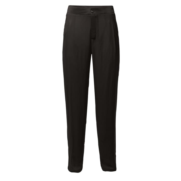 Isabell de Hillerin Women's Trousers, Black