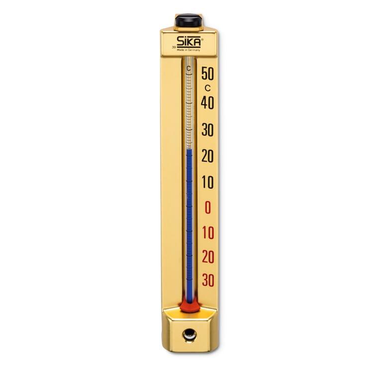 Sika Außenthermometer