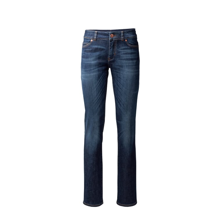 Goodsociety Women's Jeans Boot Cut Blue