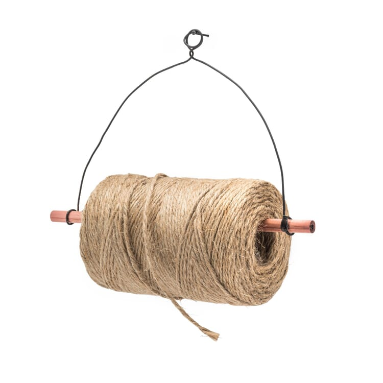 A Spool of Jute Twine