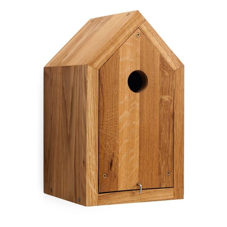 Vogelnistkasten Eichenholz