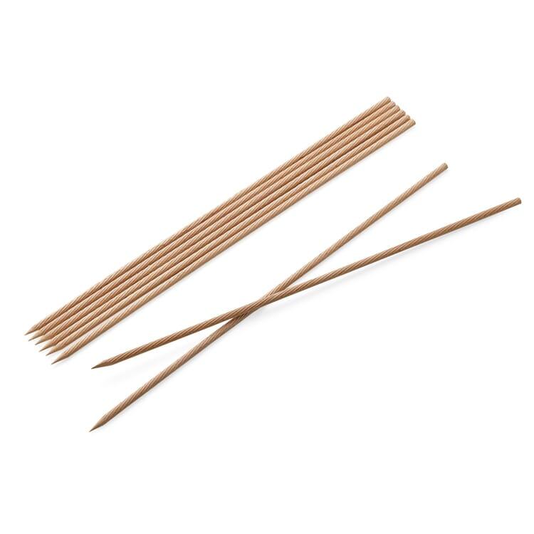 Drainage Rod Made of Beech Wood