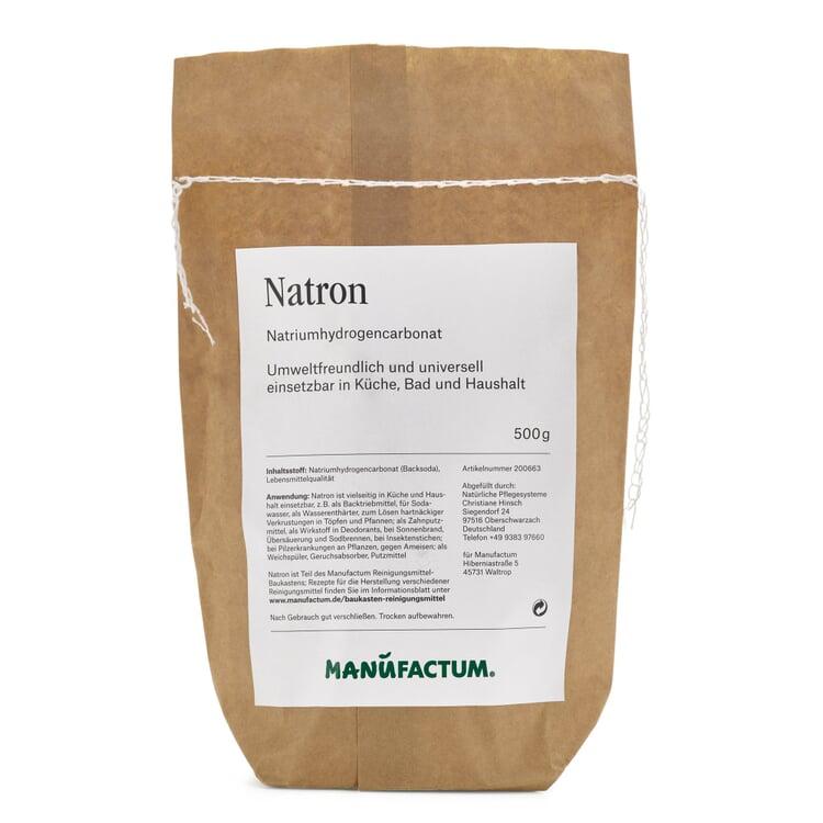 Natron 500 g