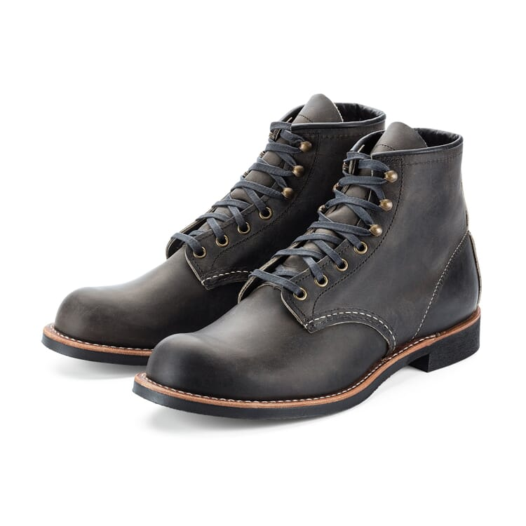 Red Wing Blacksmith Herren, Charcoal