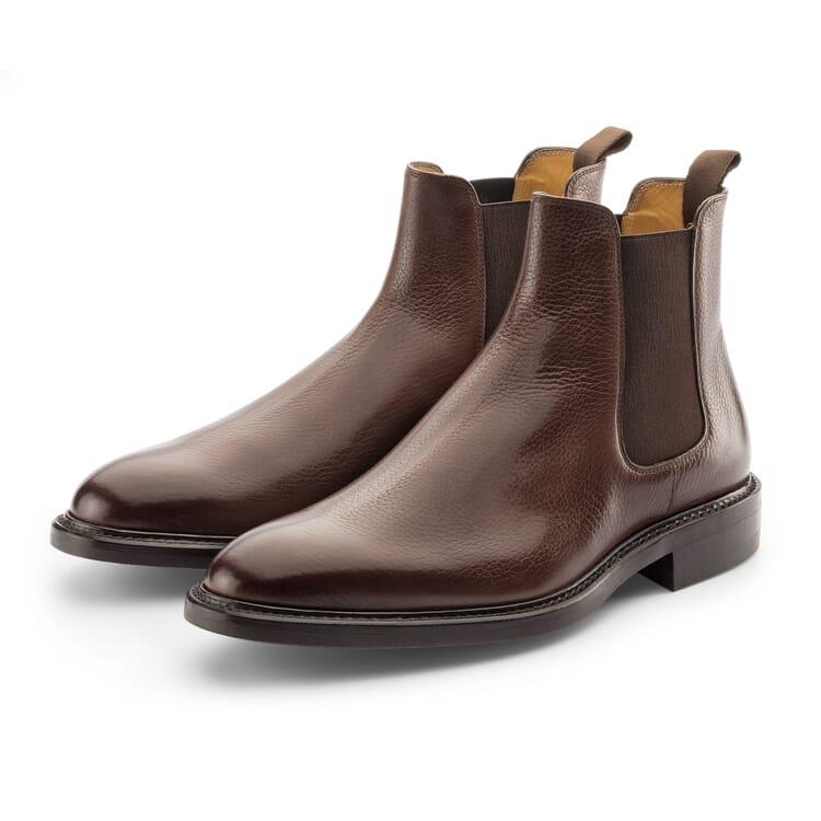 Men's Chelsea Boots by Carlos Santos