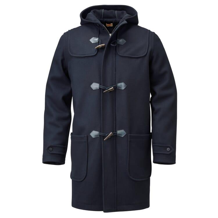 Men's Duffle Coat by Armor Lux