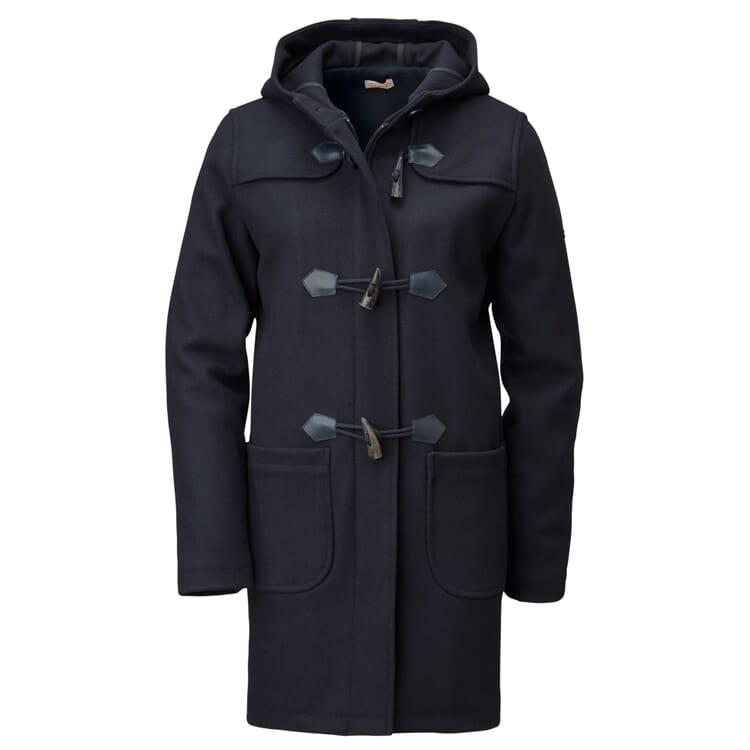 Women's Duffle Coat by Armor lux