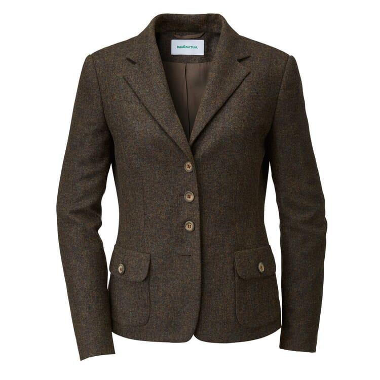 Women's Blazer by Manufactum