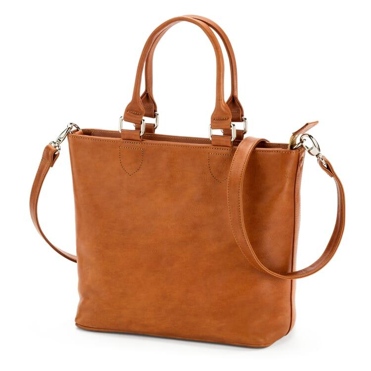 Sonnenleder Handbag, Nature