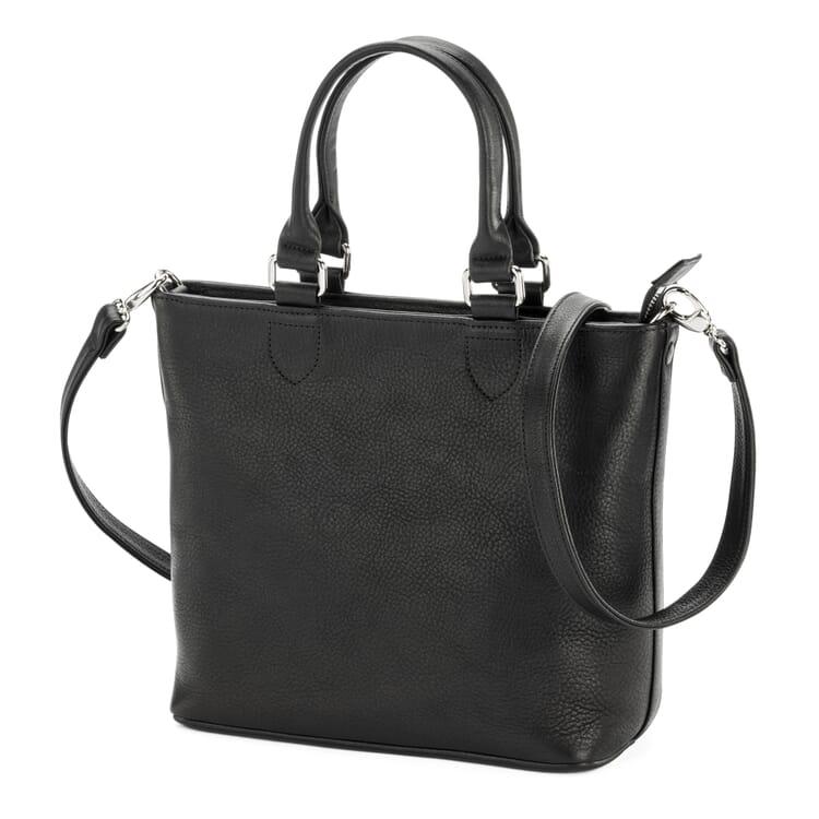 Sonnenleder Handbag, Black