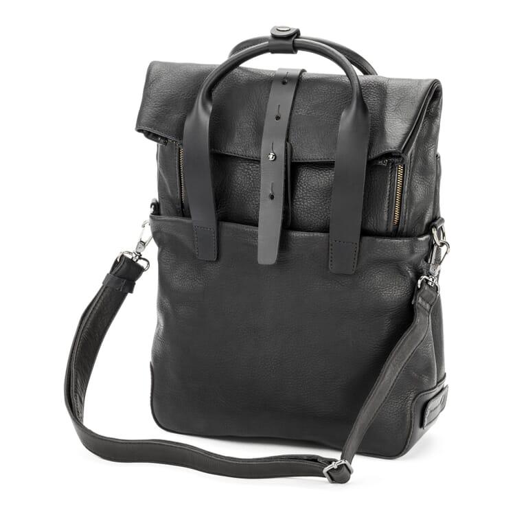 Harold's Messenger Bag, Black